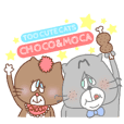 CHOCO&MOCA