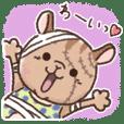 【ONE PIECE】動物サブキャラset