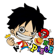 ONE PIECE イケシン