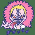 Marikaが選ぶONE PIECE名場面!4