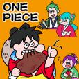 大丈夫なきもちになる ONE PIECEワノ国編!