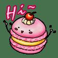 Lovely Desserts :D