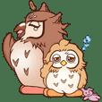 Mr.horn-owl 5