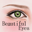 Beautiful Eyes English&Japanese