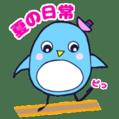 ペンギンのぴいちゃん 2