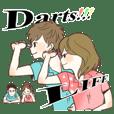Darts!!!LIFE
