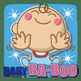 BABY BA-BOO