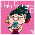 Ugly sisters 3.0