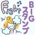 kawaii!girls stickers