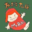 Friend Talk Mr.Roko