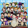 We are OSMAND !! vol.3