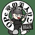オペ室看護師-Ope室の美人サンBLACK‐