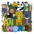 ANIMAL WORLD[English-Japanese Sentences]