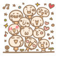 emoticon feeling sticker