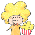 Popcorn Boy