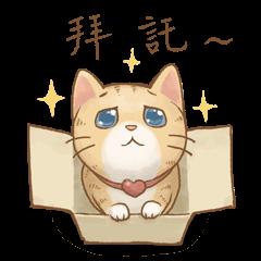 貓咪日和 日常篇