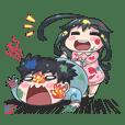 Lily & Marigold (幼幼 純檸檬)