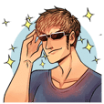 COOL Guy [Eng ver]