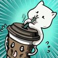 Coffee Meow 2