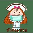 Hom-Hom-Nurse (^ ^)