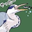 日本の野鳥~身近な野鳥~