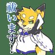 Fox onmyouji