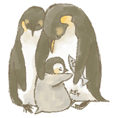 THE penguin'z