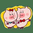 Butachan couple daisakusen!