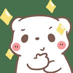 懶懶熊:下雨也療癒