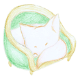 White White fox