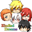 Kindled Dreams (Basic version)