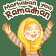 Annisa Hijab Girl : Ramadhan Edition