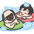 Nini&Pug