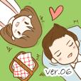 可愛いカップル ver.06