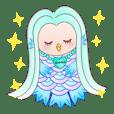 Amabie - the Mythical Japanese Spirit