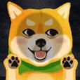 復刻版 赤柴犬BUI (VOL.14)