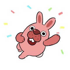 Pokopang Animated Stickers