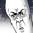地球生まれの宇宙人 2.1