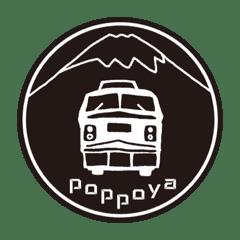poppoyaスタンプ
