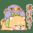 Iyashibainu x Mentori(TW)