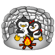 Pipo & Pipa Romantic Date
