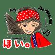 昭和少女の花ちゃん2
