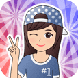 TRENDY GIRL (English)