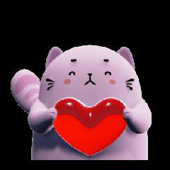 Love Kitty Pa