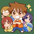 Kasoku Kids