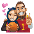 Basketball in Love