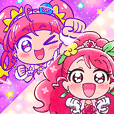 Healin' Good Precure&Startwinkle Precure