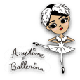 Anytime ballerina !