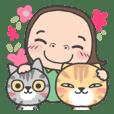 cha bao mei-XXL Sticky notes