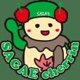 cherrn's doodie sticker